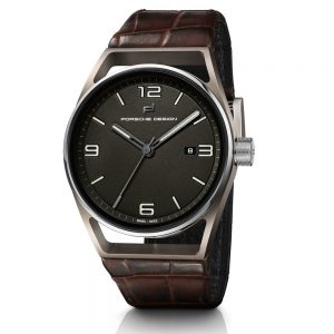Porsche Design Datetimer Eternity