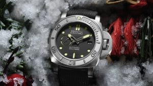 Panerai SUB MIKE HORN 47mm
