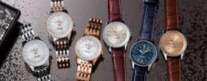 Breitling Navitimer Collection