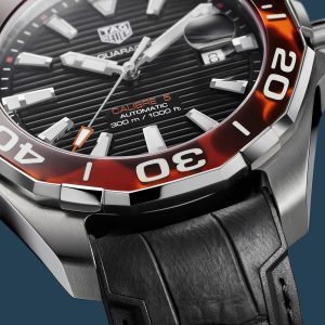 TAG Heuer Aquaracer Sondereditionen