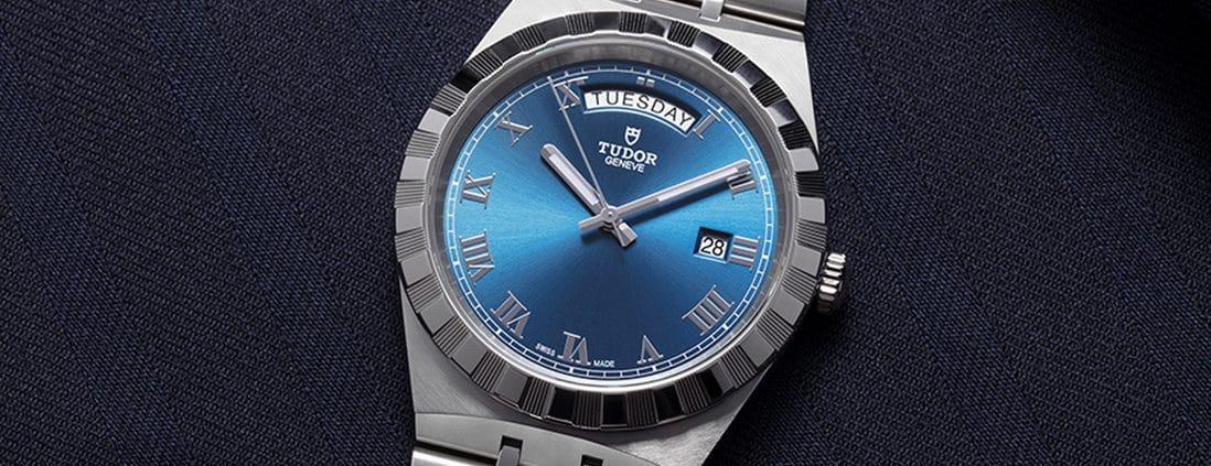 TUDOR Royal: Zeit für Neues!