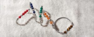 Charriol Calypso: feinste Edelsteine und das Charriol-Kabel
