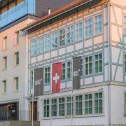 Die Montblanc Uhrenmanufaktur in Villeret