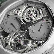 Bulgari Octo Finissimo Tourbillon Manual