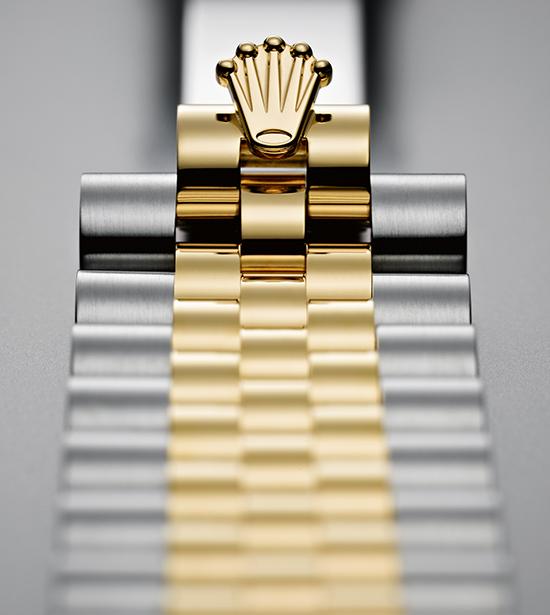 Rolex bei Juwelier Lücker